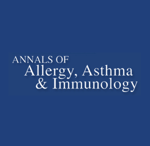 Dr. Silverman Contributes to Annals of Allergy, Asthma & Immunology – Association between chronic urticaria and self-reported penicillin allergy